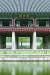 경회루는 기둥으로 지붕을 받치는 기둥식 건축물이다. [뉴스1]