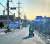 지난해 '신생아 0'을 기록한 충남 부여군 석성면의 거리 풍경. 김홍준 기자