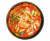 부경식당 낚시갈치조림에 들어간 갈치는 낚시광인 남편이 낚시로 잡았다. 하수오우어회무침은 채 썬 하수오를 김에 싸서 함께 먹는다. 신인섭 기자
