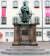 비텐베르크에 있는 마르틴 루터 동상. [사진 독일 연방문서보관소, 젤리거]