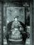 미국 여류화가 캐서린 칼이 그린 즈시의 초상. [사진 김명호]
