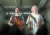 해파리는 종묘제례악을 샘플링한 '소무독경'에서 궁중무용 일무에 쓰이는 소품 '약적'과 '간척'을 들고 댄스 브레이크를 한다. 신인섭 기자