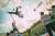 세계태권도연맹 시범단은 레체, 비엔나, 토리노(사진), 로잔 등 전 세계 여러 도시를 돌며 태권도 정신과 아름다움을 알린다. [사진 세계태권도연맹·AGT 유튜브 캡처]
