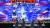 미국 인기 예능 '아메리카 갓 탤런트(AGT)'에선 극찬을 받으며 결선에 오른 WT 시범단. [사진 세계태권도연맹·AGT 유튜브 캡처]