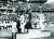 1936년 베를린 올림픽 육상 4관왕인 미국의 제시 오웬스(가운데). [사진 독일연방문서보관소]