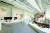 16일 개관한 서울공예박물관. 옛 풍문여고를 리모델링 했는데 전시1동 3층은 층고를 확 높였다.