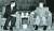 중국 총리 저우언라이는 닉슨 대통령 중국 방문에 동행한 뉴욕주 지사 넬슨 록펠러에게 조부와 부친의 중국 지원에 대한 고마움을 표했다. 1972년 2월 말, 중난하이. [사진 김명호]