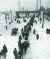 선양에서 철수한 국민당군. 1948년 11월, 선양 교외. [사진 김명호]