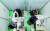 24일 서울 서대문구의 한 체육센터에서 시민들이 코로나19 백신을 맞고 있다. 이날부터 백신 접종 완료자는 변이 바이러스 확진자와 접촉해도 무증상이면 자가격리에서 면제된다. [뉴시스]