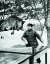 베이핑(北平) 입성 전 마지막 전선지휘부 시바이풔 시절의 마오쩌둥. [사진 김명호]
