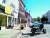 미국 인디애나주 리버티의 식당. 작은 마을이면 어김없이 있는 동네사랑방 같은 카페나 식당. [사진 박진배]