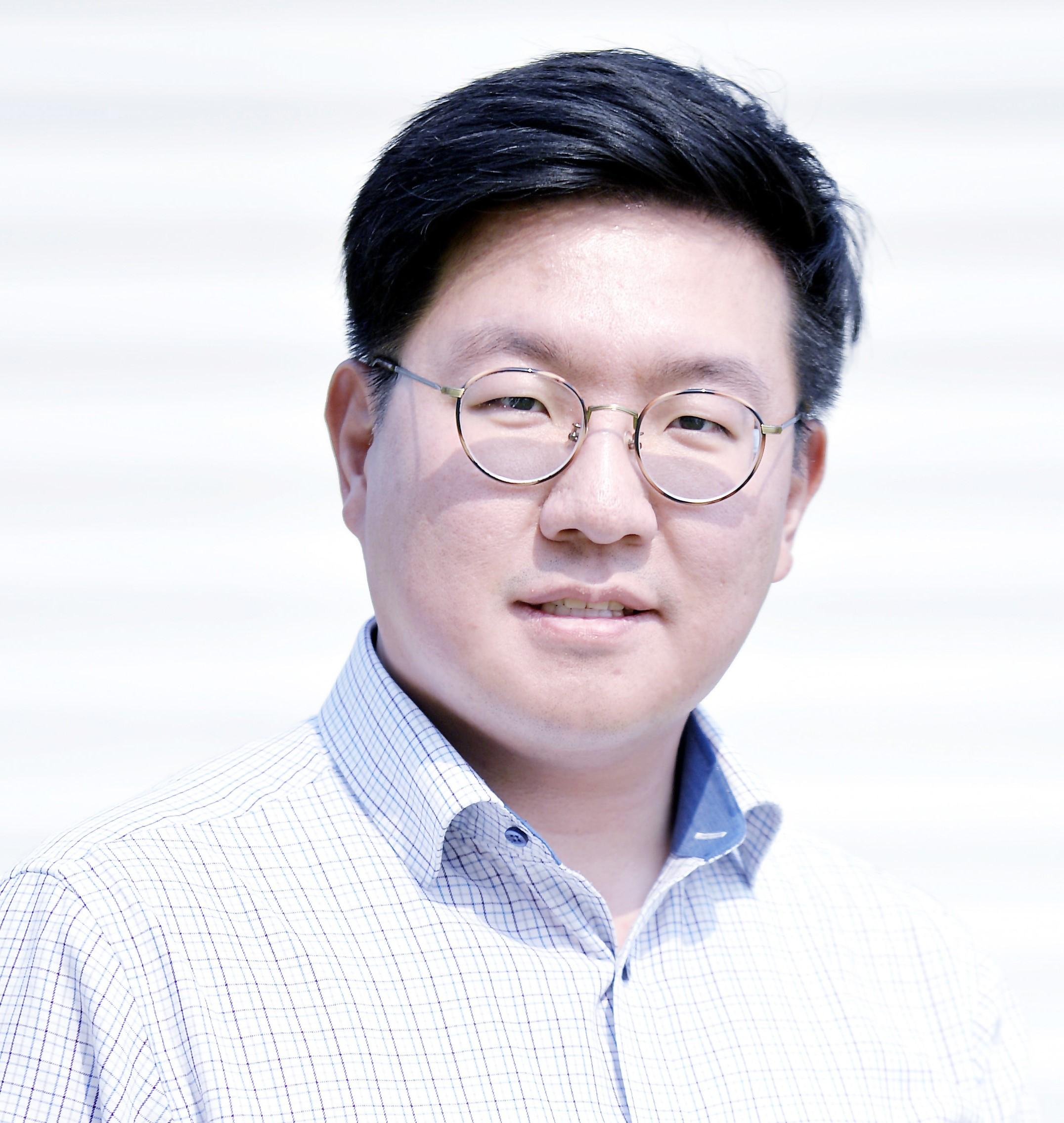 김지한 프로필 사진