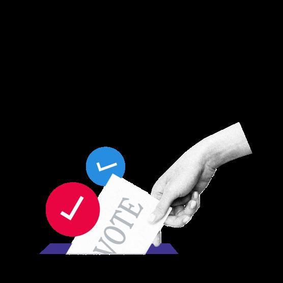 2021 초간단 정치성향 테스트