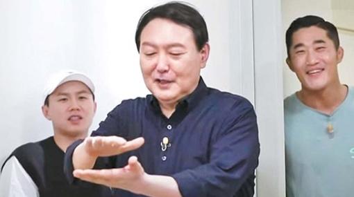 이재명·윤석열·홍준표 예능 전쟁...TV 나온다고 정치 잘할까