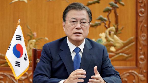 IAEA '북핵' 경고에도…文 유엔서